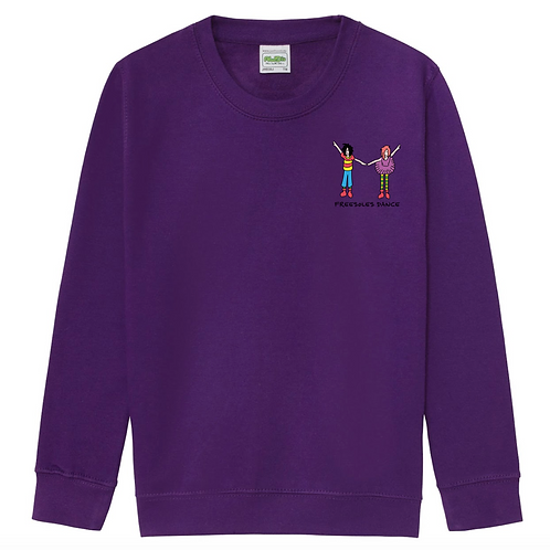 Freesoles Kids Sweatshirt