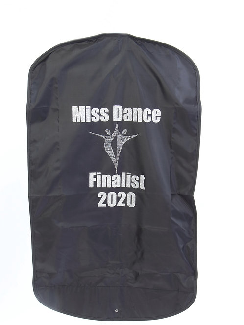 Miss Dance / Dance Master Finalist Costume Bag