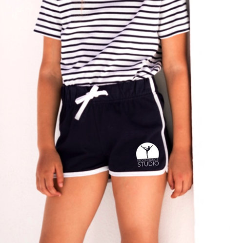 Moondance Ladies Warm Up Shorts