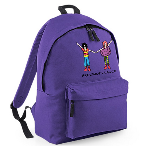 Freesoles Backpack
