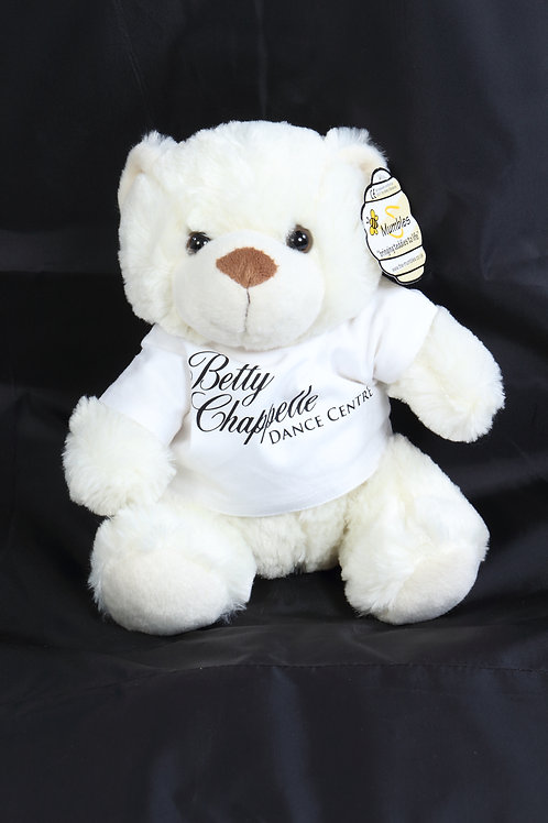 Betty Chapelle Dance Teddy