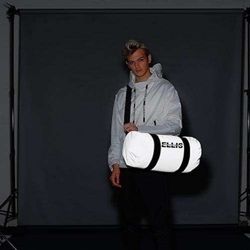 ELLIS Reflective Barrel Bag