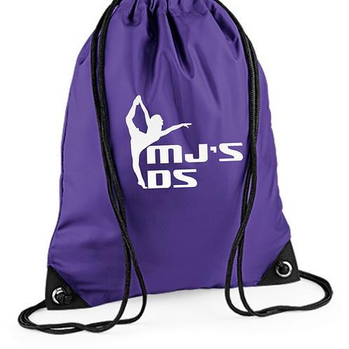MJ's Dance Bag