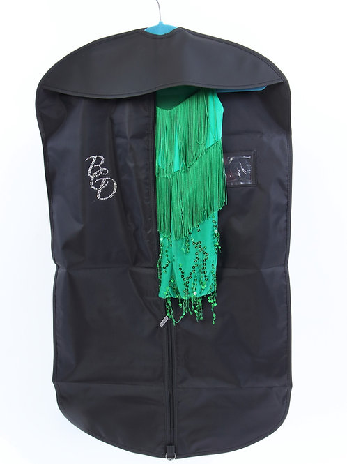 Betty Chappelle Dance Costume Bag
