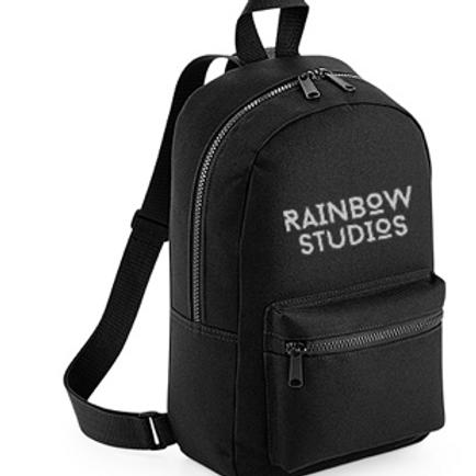 Rainbow Studios Rucksack