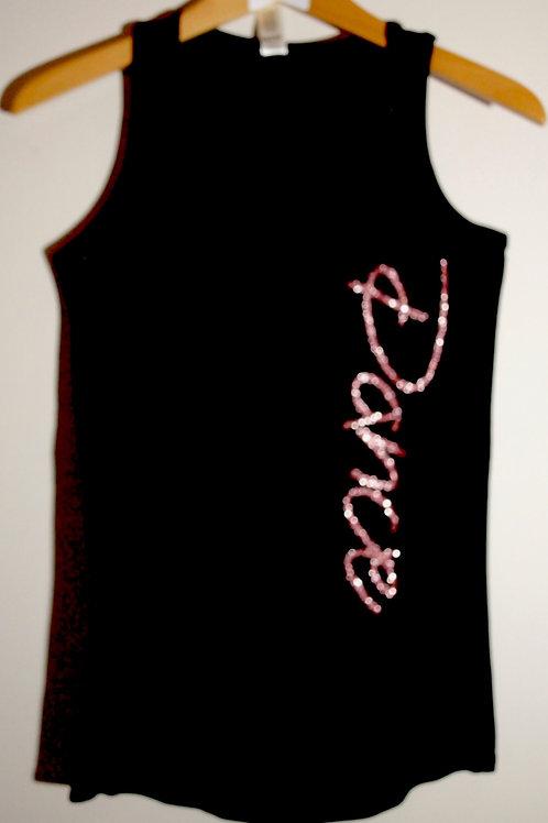 Dance Vest Top