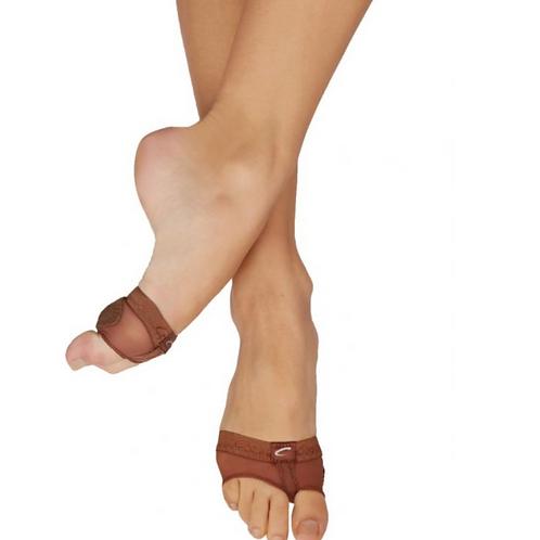 Capezio Adult Foot Undeez