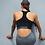 Thumbnail: Moondance Ladies Sports Bra/Crop Top
