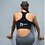 Thumbnail: Bettany Ladies Sports Bra/Crop Top