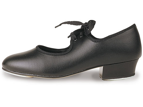 Lorraine School of Theatre Dance Childs Tap Shoes