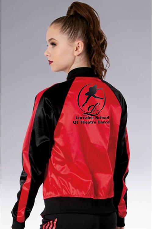 Lorraine School of Theatre Dance Jacket