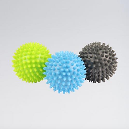 Spikey Trigger Ball set of three