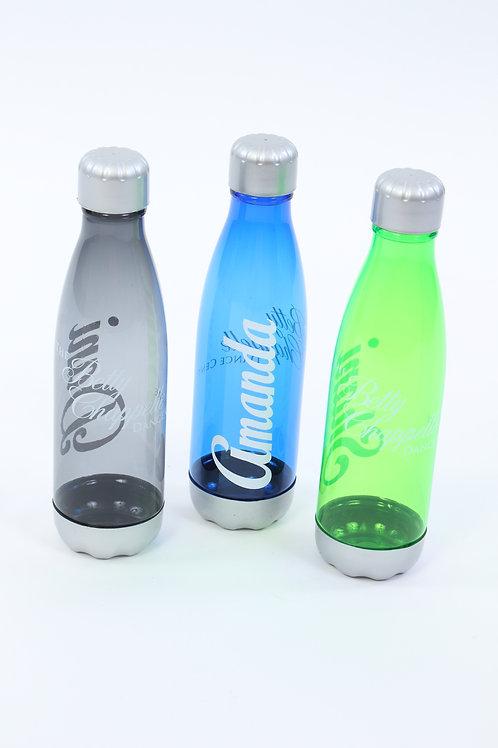 Betty Chappelle Dance Drinks Bottle