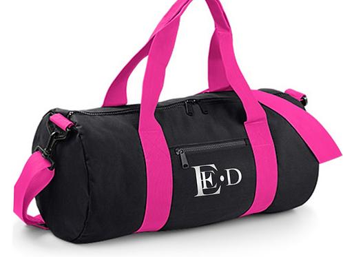 Essential Energy Dance Barrel Bag Mini