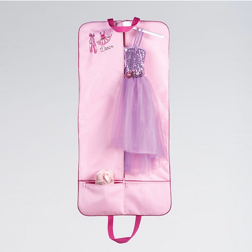 Pink Costume Bag