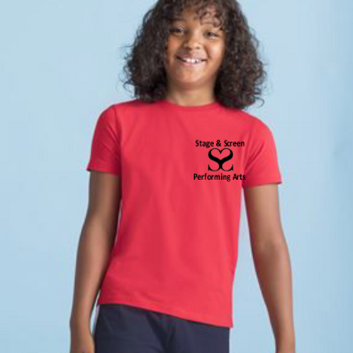 Stage & Screen Kids T-Shirt