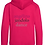 Thumbnail: Angélina Jandolo Dance Kids Zip Up Hoodie