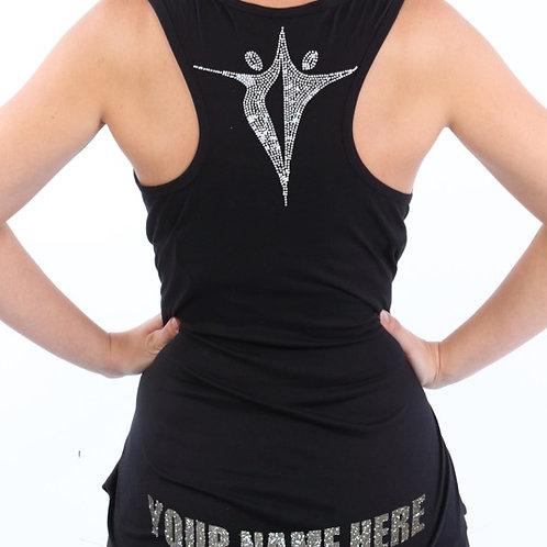 Miss Dance Finalist Vest Top