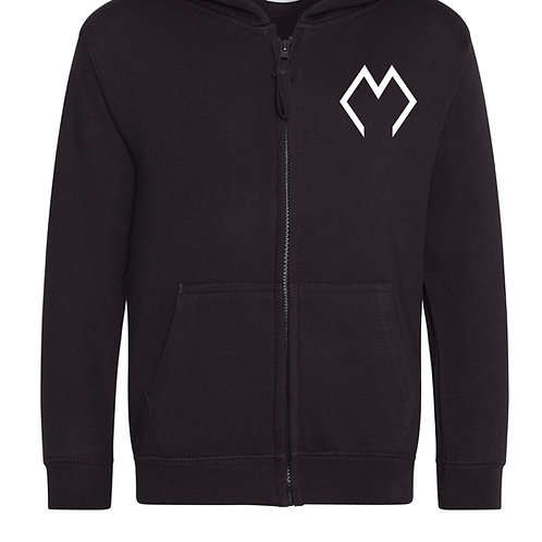 Momentous Adult Zip Up M Hoodie