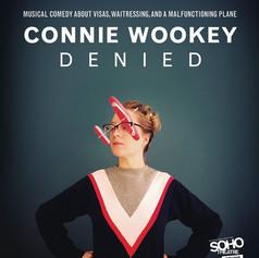 Connie Wookie - Denied