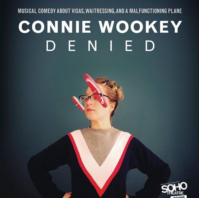 Connie Wookey - Denied