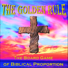 The Golden Rule box top art 4 picture (5