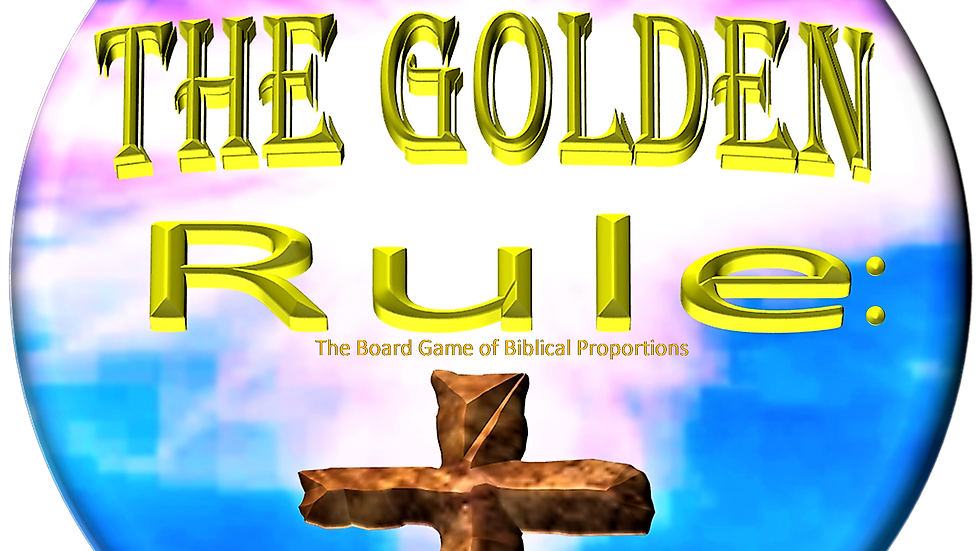 The Golden Rule button