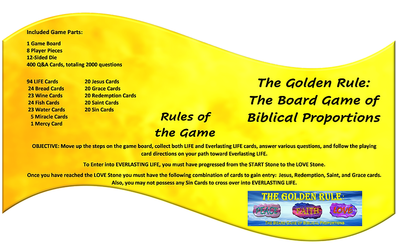 Rules of the game banner 1 of 4  2.14.21