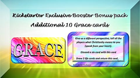kickstarter exclusive bonus 10 grave car