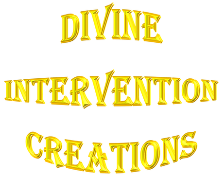 Divine Intervention creations logo.png