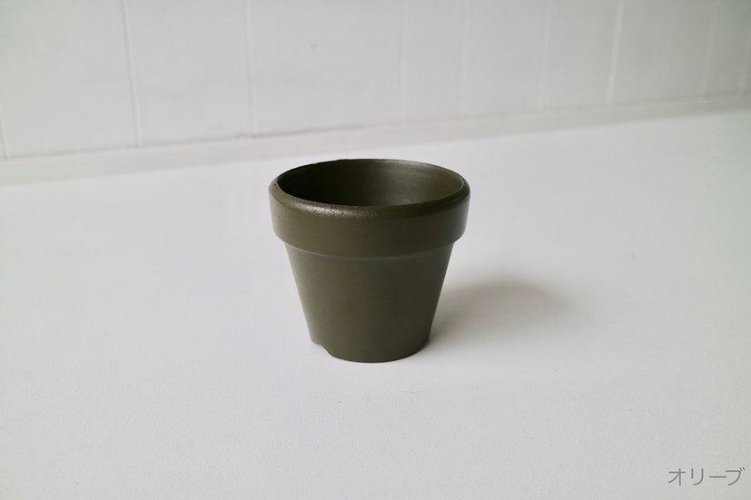 オリーブの鉢、テラコッタ4号