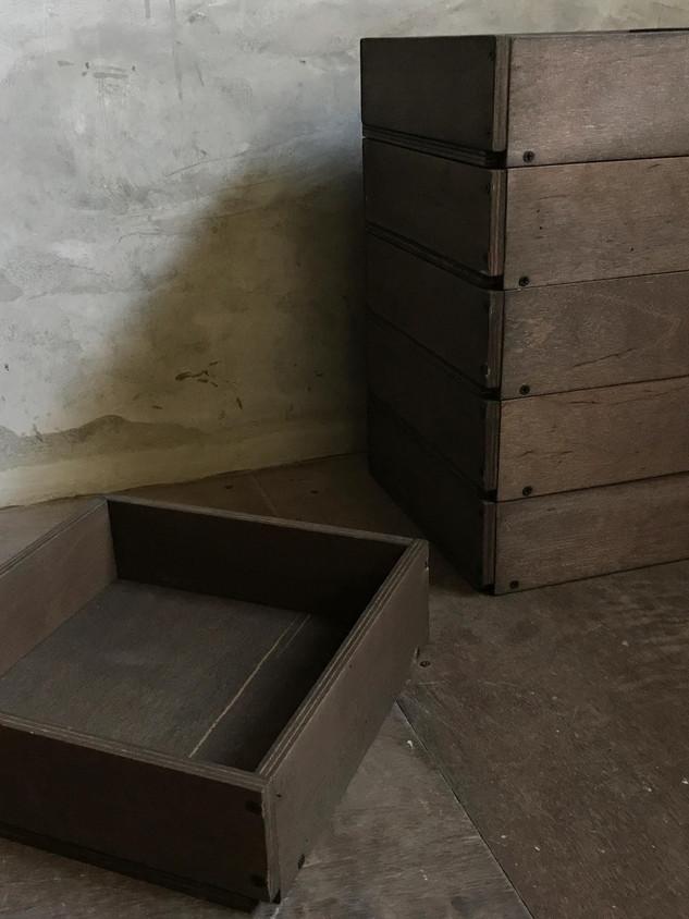 Plywood Works / プライウッドワークス