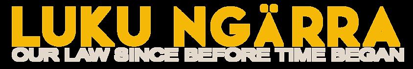 LUKU NGARRA_title.png