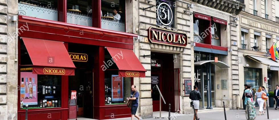 nicolas-wine-seller-place-de-la-madelein