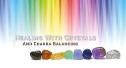 Chakra and Crystal Healing