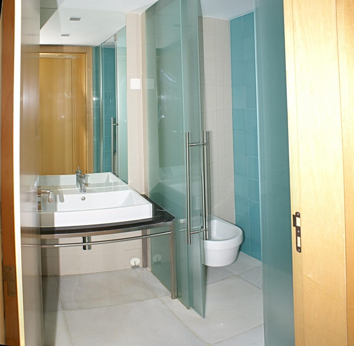 Panorama casa de banho da suite