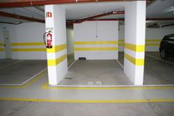 parqueamento