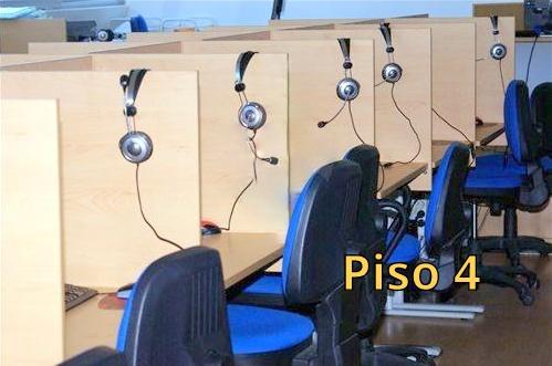 Postos de call center