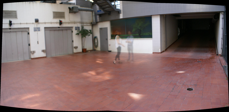 Garagem Panorama1