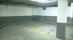 2 lugares de garagem