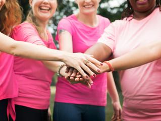 Fisioterapia no câncer de Mama