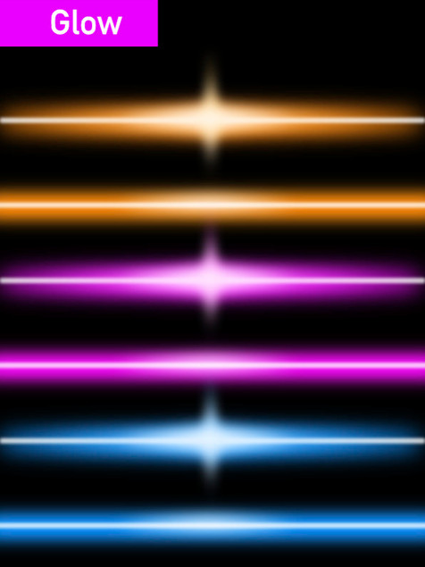 Glow - Affinity Designer