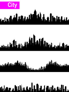 City - Affinity Designer