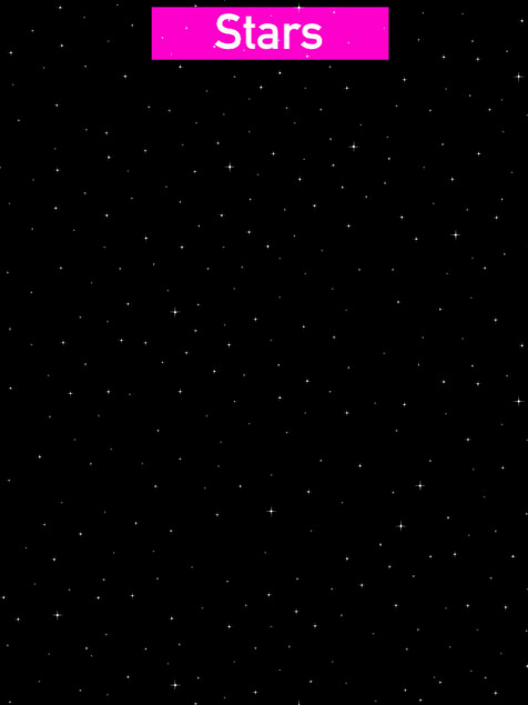 Stars 1 - Affinity Designer