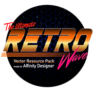Retrowave Pack Round Logo.png