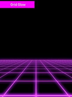 Grid Glow - Affinity Designer