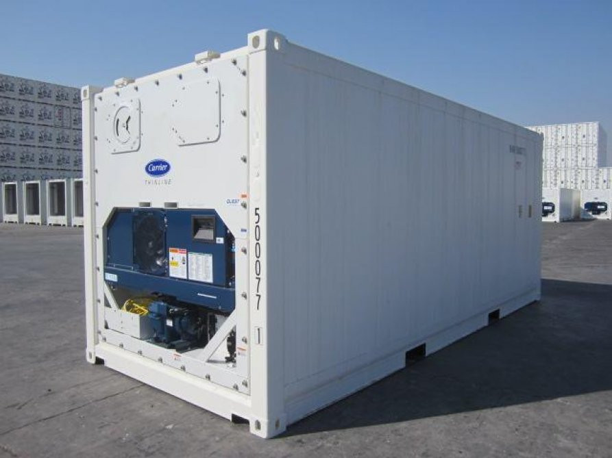 CONTAINER RF 20