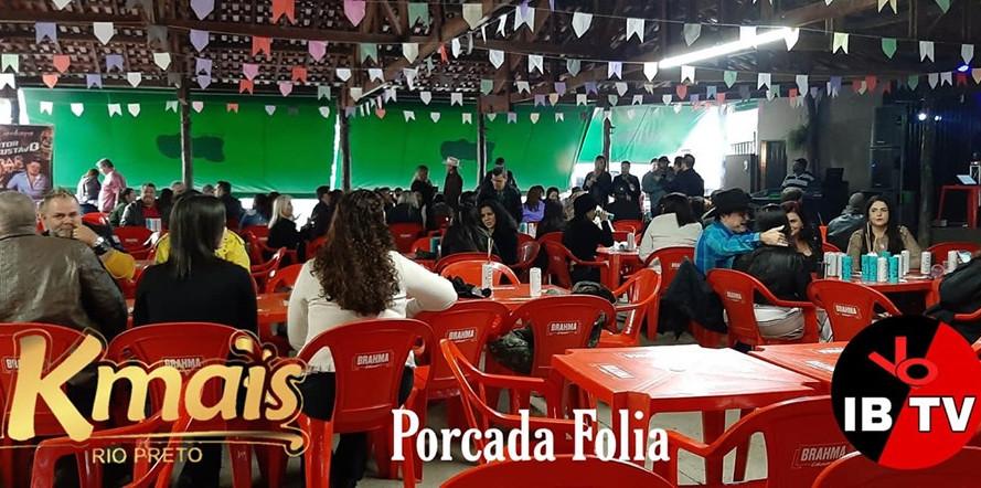 PORCADA FEST 2019