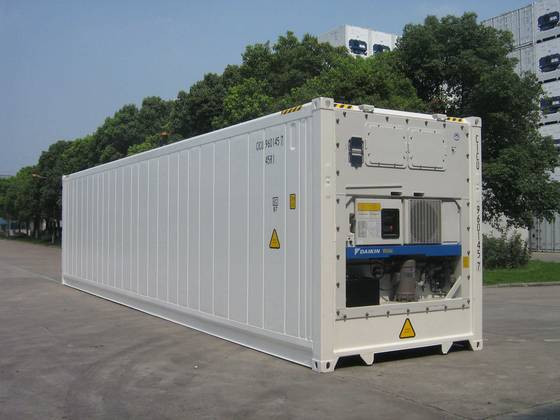 CONTAINER RF 40