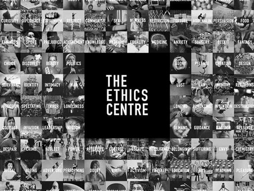 Member  ·  The Ethics Centre